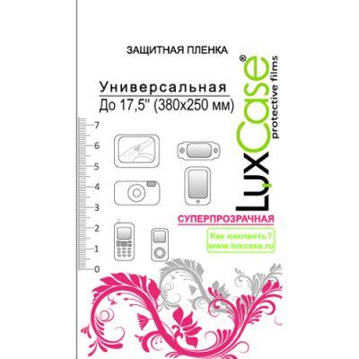 �������� ������ LuxCase ������������� 17,5'' (380x250 ��) (���������������) (80124)