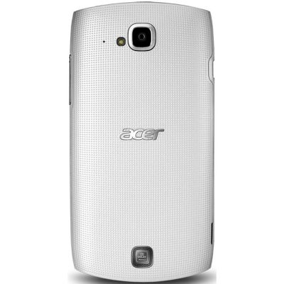 Смартфон, Acer Cloud Mobile S500 White HM.HAQER.001