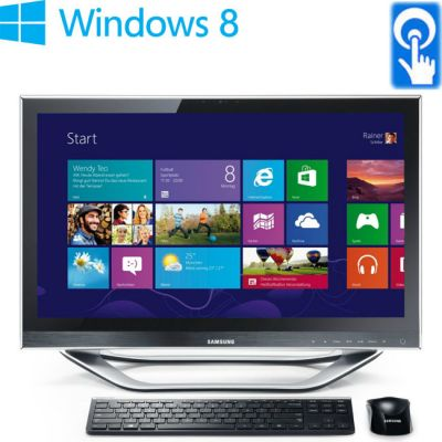Моноблок Samsung 700A3D S02 (DP-700A3D-S02RU)