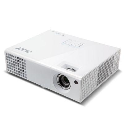 Проектор Acer P1340W MR.JF411.001