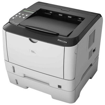 Принтер Ricoh Aficio sp 3500N 406958