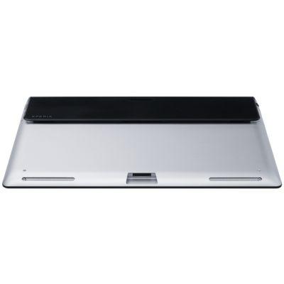 Планшет Sony Xperia Tablet S 16Gb (Silver) SGPT121RU