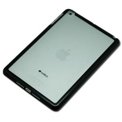 Чехол Melkco для iPad mini -черный APIPMNTPLT1BK