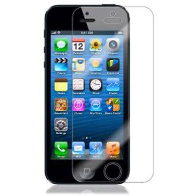 Защитная пленка Melkco для Iphone 5 -глянцевая