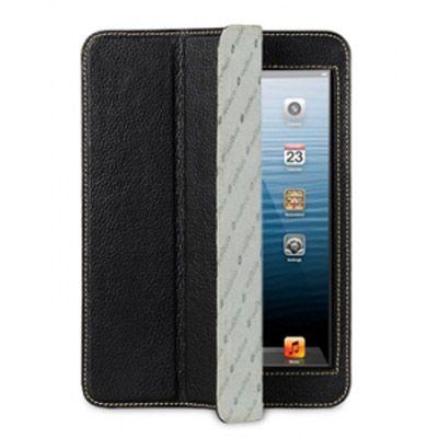 Чехол Melkco для iPad Mini - черный (APIPMNLCSC6BKLC)