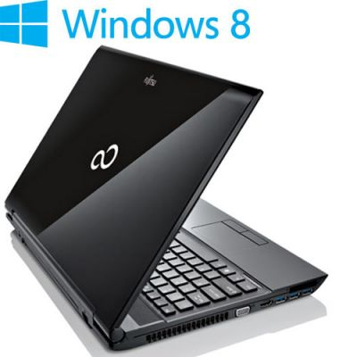 Ноутбук Fujitsu LifeBook AH532/G52 gl VFY:AH532M45B2RU