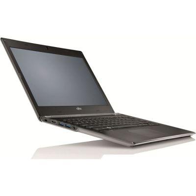 ��������� Fujitsu LifeBook UH572 Silver VFY:UH572MF452RU
