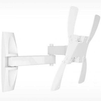 """Крепление Holder для 10-40"""" LCDS-5046 white"""