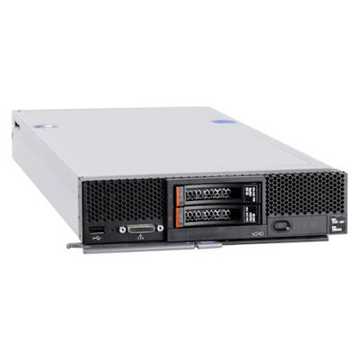 Сервер IBM Flex System x240 8737H2G