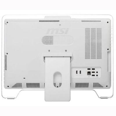 Моноблок MSI Wind Top AE2051-040 White