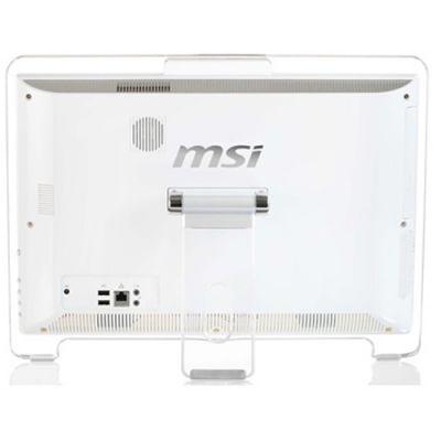 Моноблок MSI Wind Top AE1921-417X White