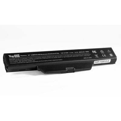 ����������� TopON ��� HP Compaq Business Notebook 6830s Series ����������� ��� 14.4V 4800mAh TOP-6720H