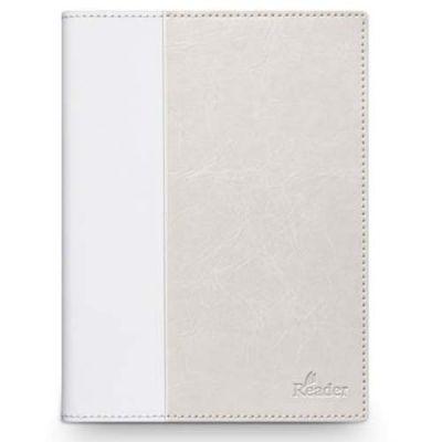 Sony обложка с подсветкой для электронных книг PRS-T2 белый PRSACL22W.WW2