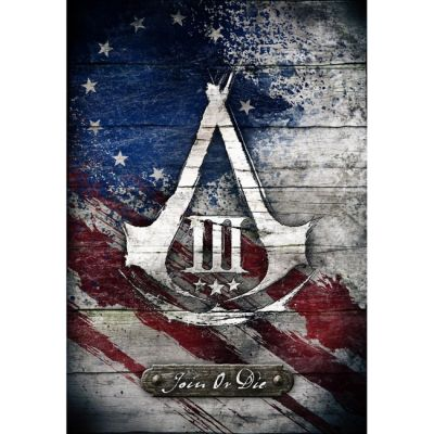 ���� ��� Nintendo (Wii U) Assassin's Creed 3 join or die (RUS)