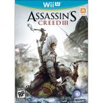 Игра для Nintendo (Wii U) Assassin's Creed 3 (RUS)
