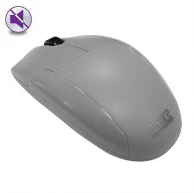 Мышь проводная CBR cm 302 Grey