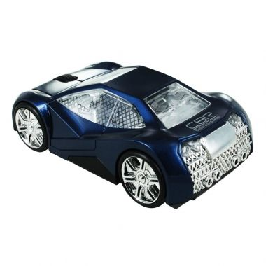 ���� ������������ CBR mf 500 Elegance Blue
