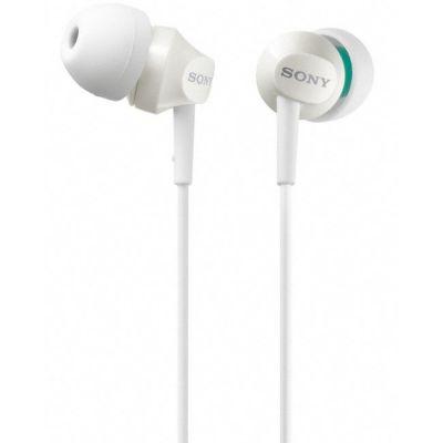 �������� Sony MDR-EX50LP ����� MDREX50LPW.AE