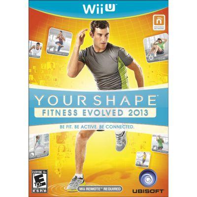 ���� ��� Nintendo (Wii U) shape 2013 exp (���������� ������)