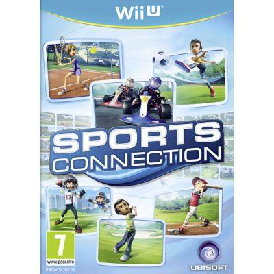 ���� ��� Nintendo (Wii U) sports connection (RUS)