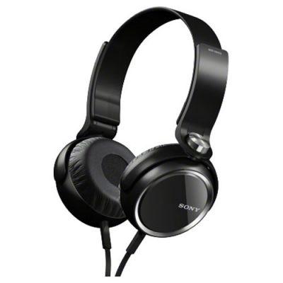 �������� Sony MDR-XB400 ������ MDRXB400B.AE