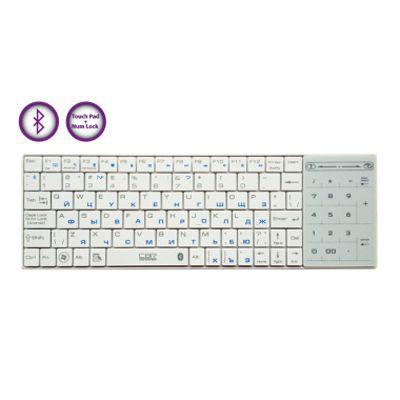 ���������� CBR KB 478Bt White