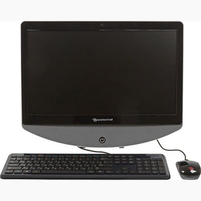Моноблок Packard Bell OneTwo S3230 DQ.U7PER.002
