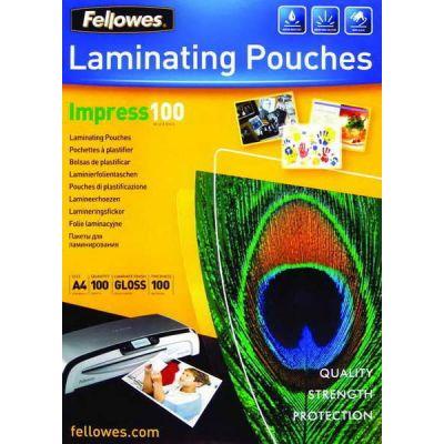 Fellowes Пленки для ламинирования A4 FS-53511