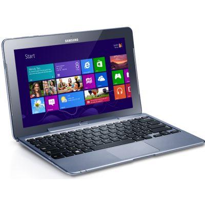 Планшет Samsung ATIV Smart PC XE500T1C-H01 64Gb 3G dock (XE500T1C-H01RU)