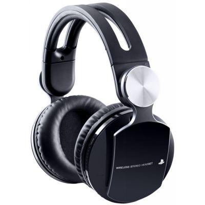 Наушники с микрофоном Sony беспроводная для PS3 ps719258735