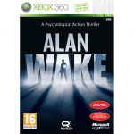 ���� ��� Xbox 360 Alan Wake