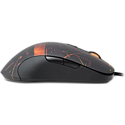 Мышь проводная SteelSeries Black Ops II (62157)