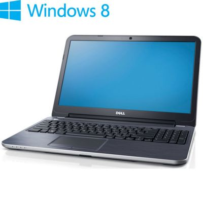 Ноутбук Dell Inspiron 5721 Silver 5721-0725