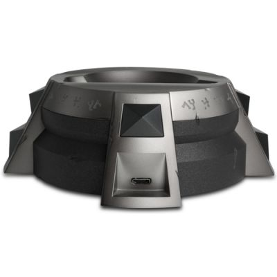 Мышь беспроводная SteelSeries WoW Grey (62220)