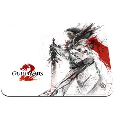 Коврик для мыши SteelSeries ss QcK Guild Wars 2 Logan (67251)