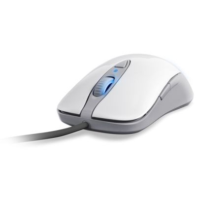 Мышь SteelSeries Sensei raw frost blue (62159)
