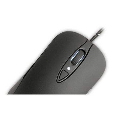 Мышь SteelSeries Sensei raw Rubber (62155)