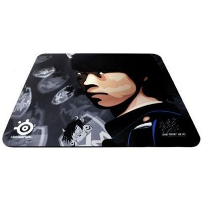 ������ ��� ���� SteelSeries QcK+ Moon (Limited Edition)