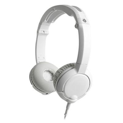 �������� � ���������� SteelSeries flux Gaming Headset (61279) �����