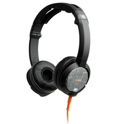 Наушники с микрофоном SteelSeries flux Luxury Headset (61283)