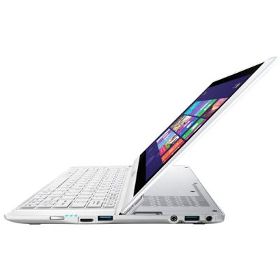 Ноутбук MSI S20 0M-036