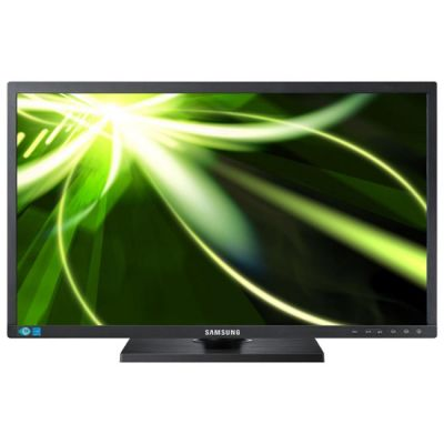 Монитор Samsung S24C450DW LS24C45UDW/CI