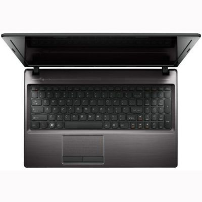 Ноутбук Lenovo IdeaPad G580 Black 59364347 (59-364347)