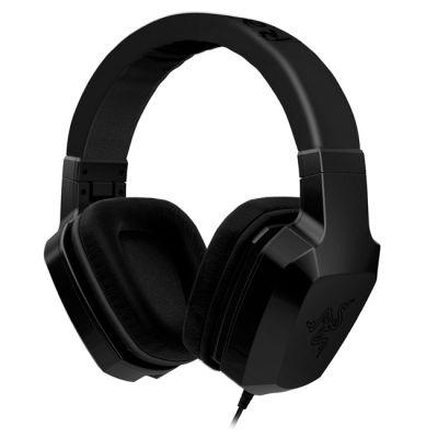 Наушники с микрофоном Razer Electra Black RZ04-00700200-R3M1
