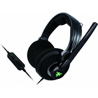 �������� � ���������� Razer Carcharias ��� Xbox360/PC RZ04-00900100-R3M1