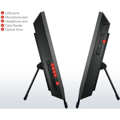Моноблок Lenovo ThinkCentre M72z RCKKKRU