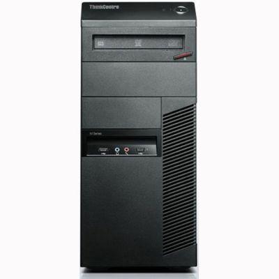 Настольный компьютер Lenovo ThinkCentre M92 MT SDPA1RU