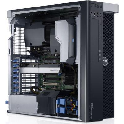 Настольный компьютер Dell Precision T3600 210-39350-001