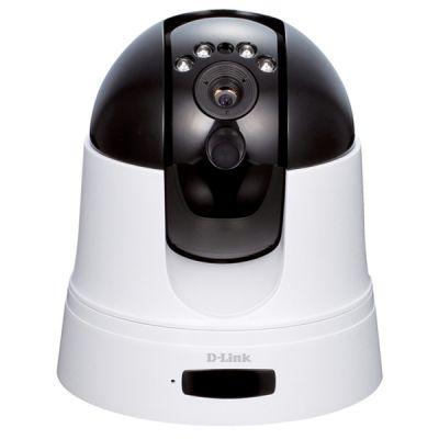 Веб-камера D-Link PoE pan & tilt network camera DCS-5211L