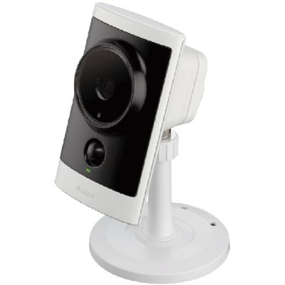 Веб-камера D-Link HD PoE Outdoor Cube Network Camera DCS-2310L